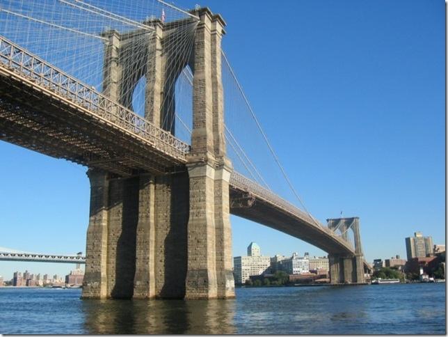 Что стоит посетить в Нью-Йорке, изображение №3