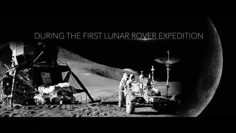 Bulova Lunar Pilot Chronograph 96B261