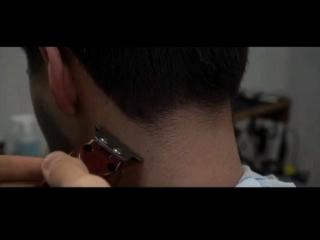 Barbershop Dandy Mott