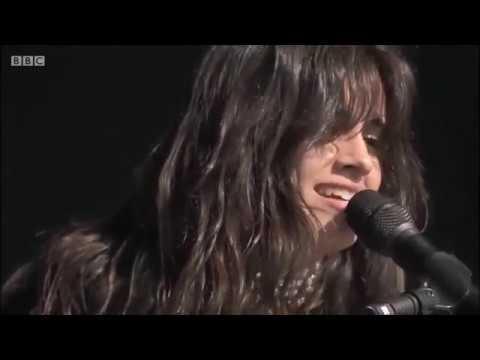 Camila Cabello - Full Perfomance HD BBC Music -BiggestWeekend 2018