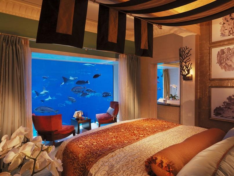 10 самых необычных отелей мира, изображение №17