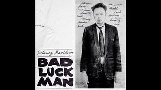 Delaney Davidson - Bad Luck Man (Voodoo Rhythm) [Full Album]