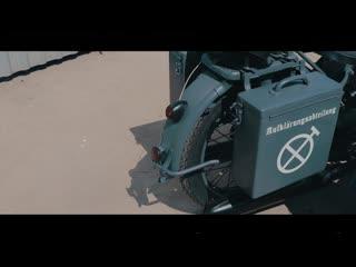 Мотоцикл dkw nz-350/motorrad dkw nz 350