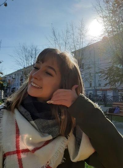 Соня Гилёва