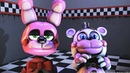 FNAF SFM Try Not To Laugh Challenge Funny FNAF Animations