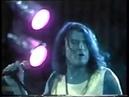 Ian Gillan Toolbox Tour in 1992