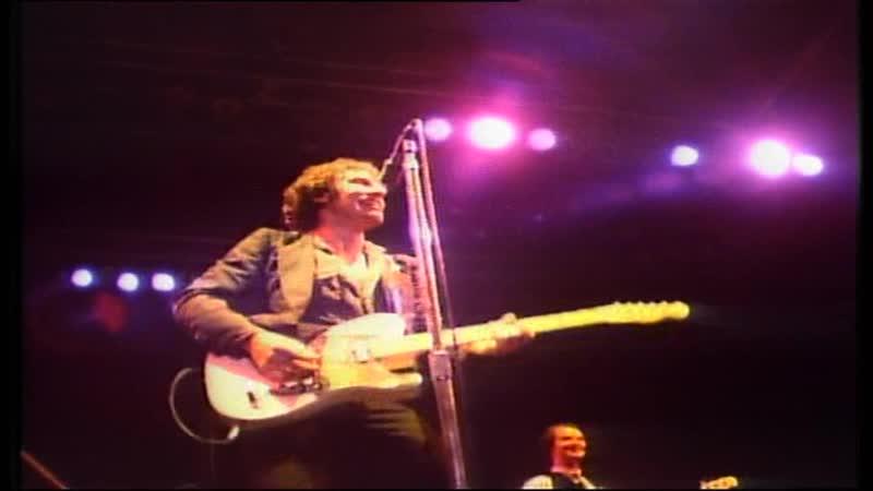 Bruce Springsteen Rosalita