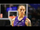 Brittney Griner Dominates with 31 PTS, 12 REB