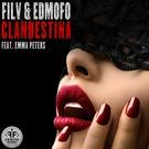 Обложка Clandestina - FILV, Edmofo feat. Emma Peters