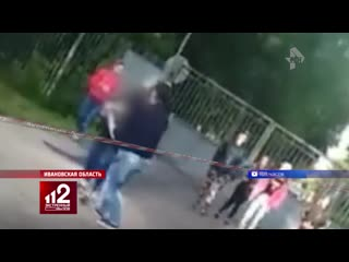 Побили школьницу за «наезд» на дочь!