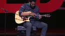 David Baugham, Finger-style acoustic slap-guitarist. | David Baugham | TEDxDayton