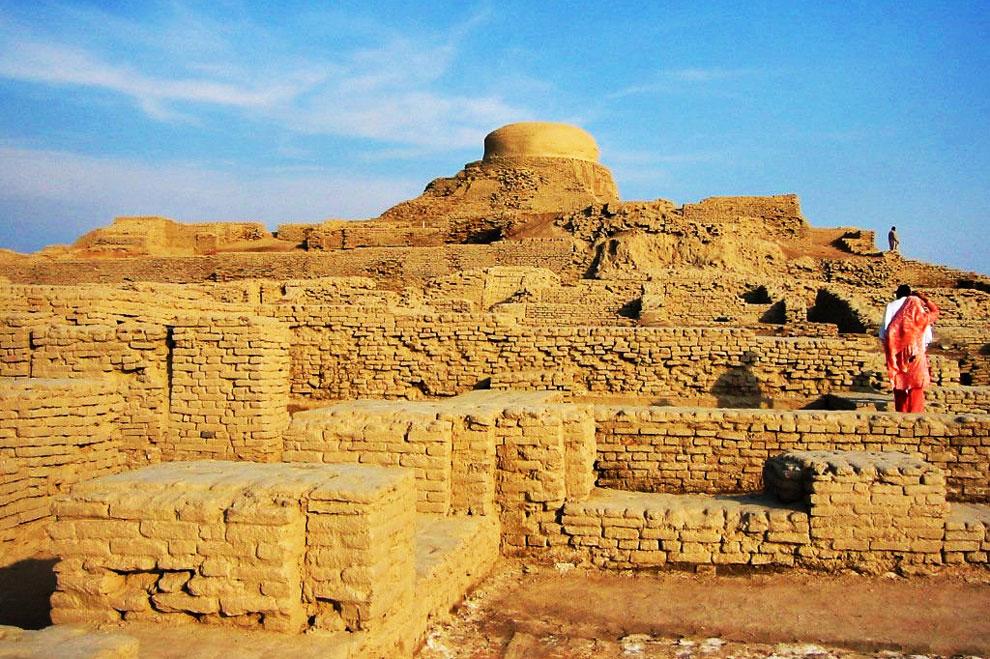 Хараппская цивилизация