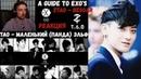 ТАО - МАЛЕНЬКИЙ (ПАНДА) ЭЛЬФ | Z.TAO | A Guide To - Kris,Luhan,and Tao x2 | ZTAO - Beggar | РЕАКЦИЯ