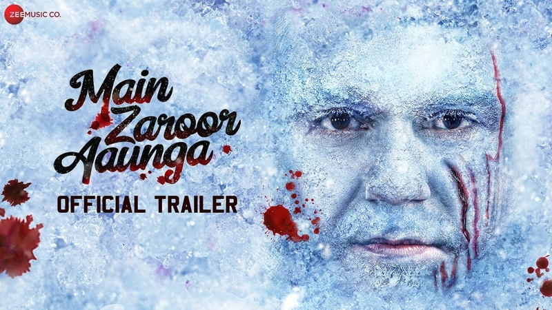 Main Zaroor Aaunga Official Trailer Arbaaz Khan Aindrita Ray Vikas Verma 27th September