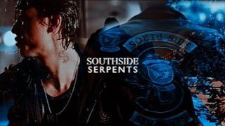 ❖ southside serpents — BLACKOUT