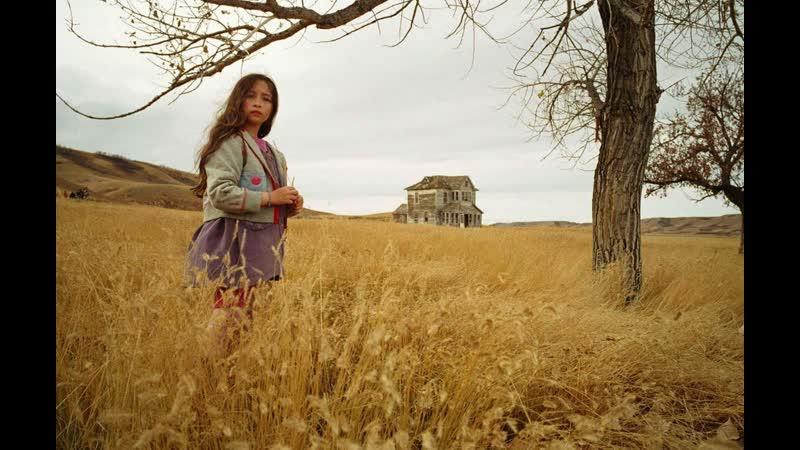 Страна приливов Tideland 2005 Режиссер: Терри Гиллиам фэнтези ужасы экранизация