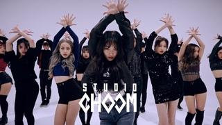 CHUNG HA (청하) _ '벌써 12시(Gotta Go)' [Dance the X] #ГруппаЮжнаяКорея