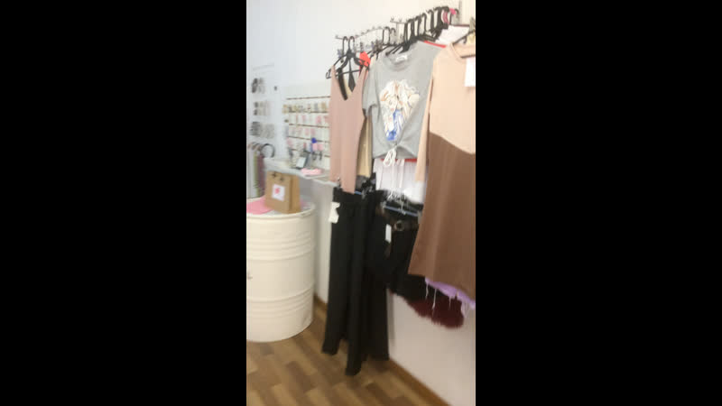 Live Miss accessories Look Show Room Шоу рум Пермь