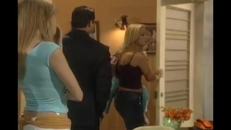 Ser bonita no basta _ Episodio 097 _ Marjorie De Sousa Ricardo Alamo