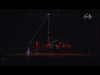 #двадцатьдевятнадцать Часть 2 - 31/05/2019 - Отчётный концерт Студии SYNERGY - Золотая Молодежь, Дмитрий Сумароков