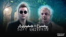 Aziraphale Crowley | Soft Universe