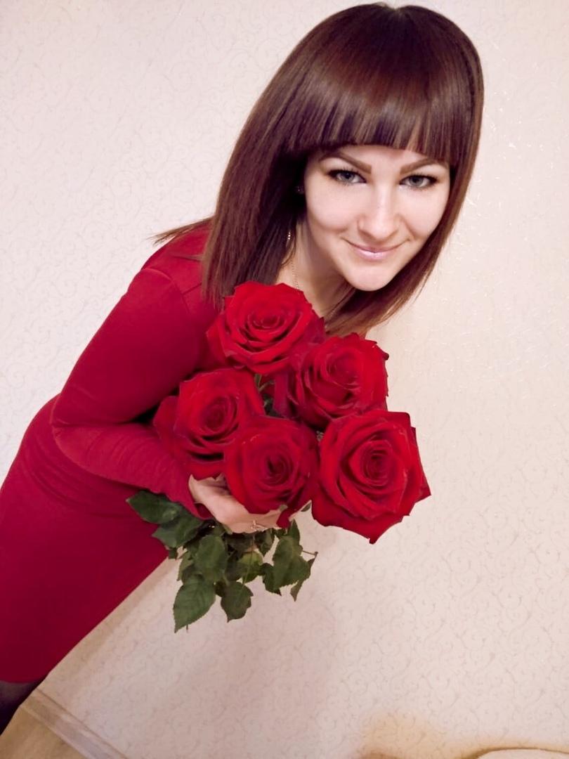 Анастасия Кравченко, Омск - фото №5