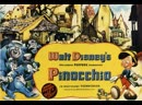 Pinocchio_Пиноккио (1940) Ben Sharpsteen and Hamilton Luske_Бен Шарпстин и Гамильтон Ласки. США
