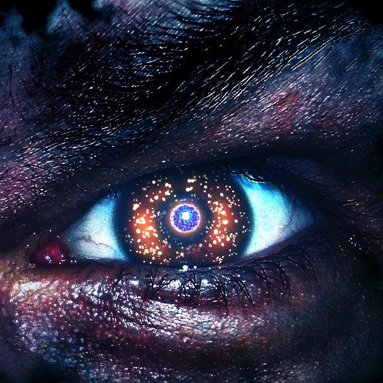 схеме фото глаз во вселенной себе они безобидны