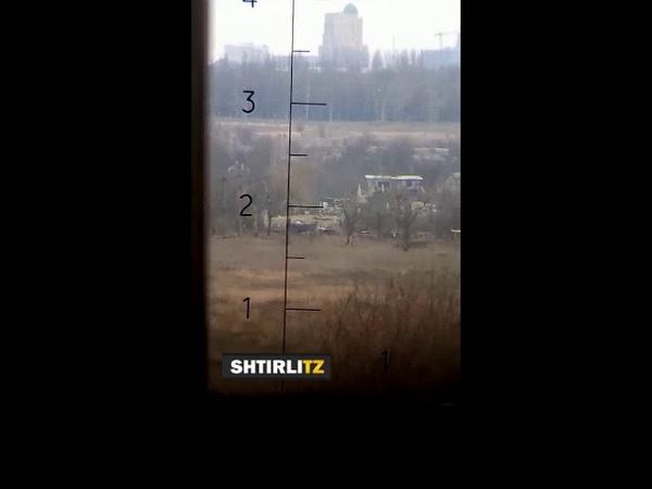 Плюшка ватрушкам або кулеметник кукарєот убув у 200 бригаду