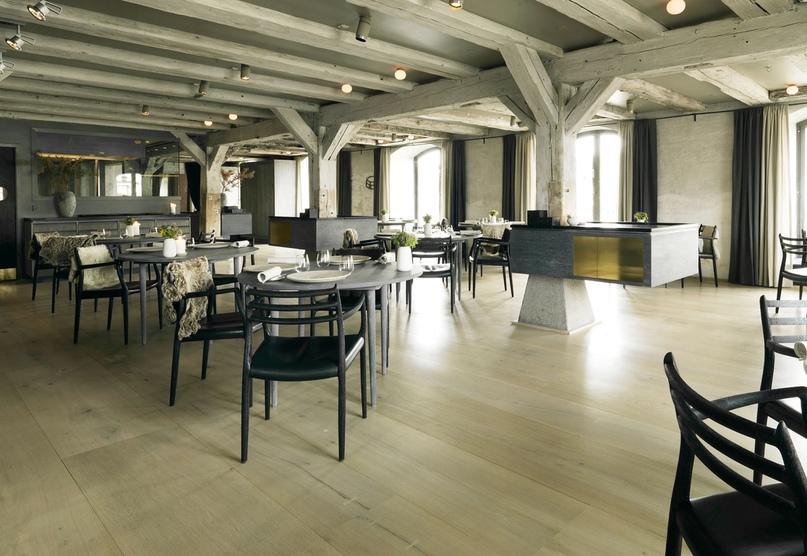 Выдающиеся рестораны Европы, где удивляются даже гурманы, изображение №2