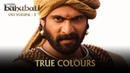 Baahubali OST Volume 03 True Colours MM Keeravaani