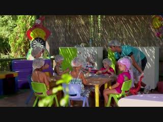 Alva donna beach resort comfort 5 _ турция _ сиде