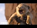 Король Лев (2019) - Рождение Киары | Клип (Концовка) из Фильма [HD] (Конец фильма) На Русском.
