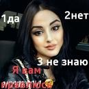 Фотоальбом Кати Фидоренко