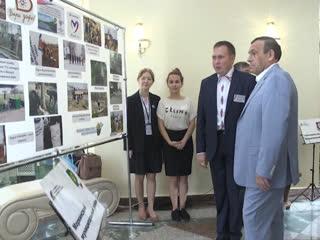Марий Эл ТВ: в Йошкар-Оле состоялся III республиканский форум общественных инициатив