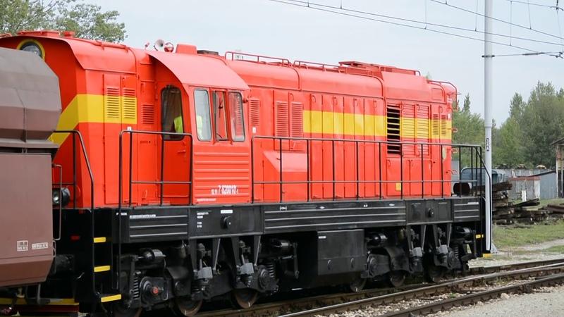 Poľský čmeliak 620 010-1 - S200-2108