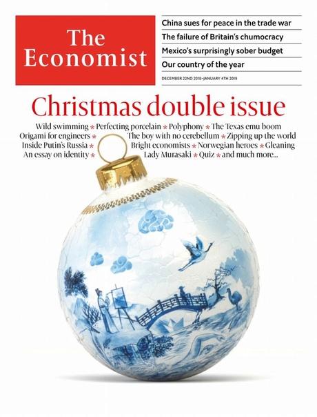 2018-12-22 The Economist - UK edition