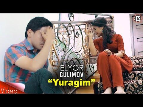 Elyor Gulimov - Yuragim (Official Video)