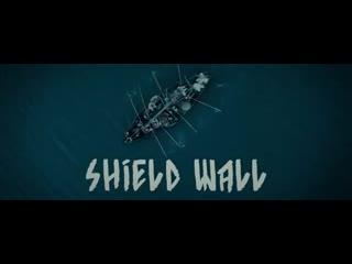 Amon Amarth - Shield Wall