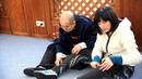 Точки для женщин и почему нельзя носить туфли с каблуками - Му Юйчунь - женское здоровье массаж