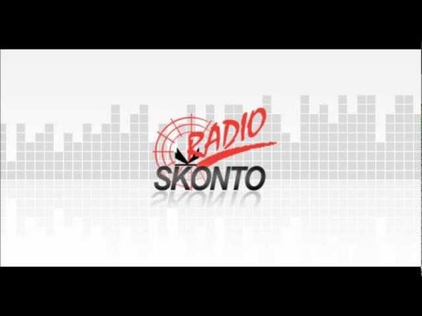 Radio Skonto jingles Latvia