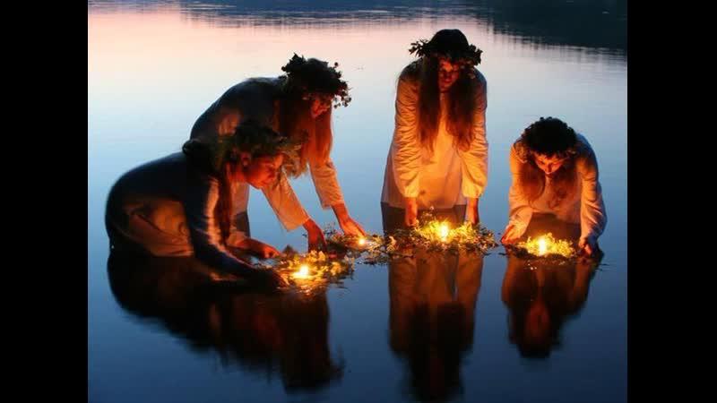 Noc Kupały - Święto wszystkich Słowian