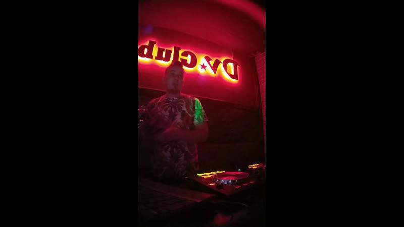12.10.19 DvClub DJ Sabay Я теперь один Часть 2🙏🤗🤣😂🔥💥⚠️⚠️⚠️