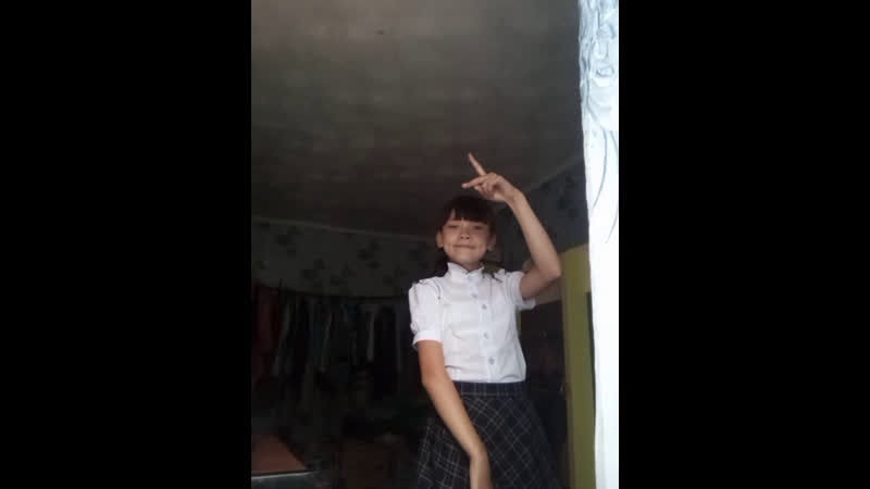Собираюсь в школу