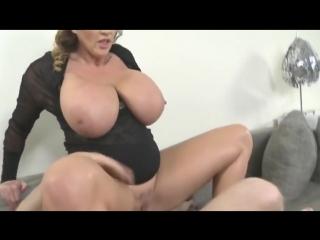 Huge tits   Laura Orsolya