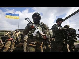 А. Бабицкий. Украинская армия в Донбассе вне закона, считает Генпрокуратура Украины