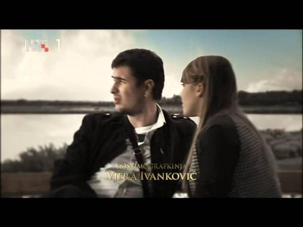 Hrvatski kraljevi - špica * Croatian Kings - Intro 20111014