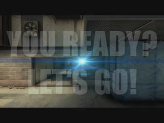 Na'Vi Kane Highlights VS BIG / CS:GO 4ch