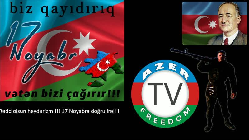 2.7.19- İlham Əliyevin, Ramiz Mehdiyev və onları müdafiə edənlərin taleyi necə olmalıdır
