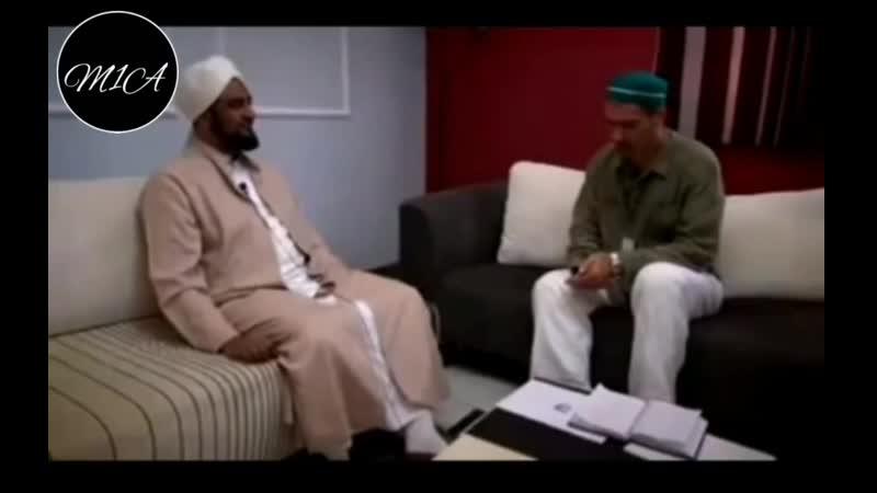 Заблуждение псевдо-аш'арита Мухьаммада Ас-сакафа